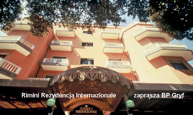 Internazionale Residence